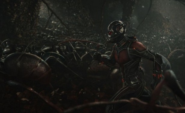 Ant-Man in IMAX