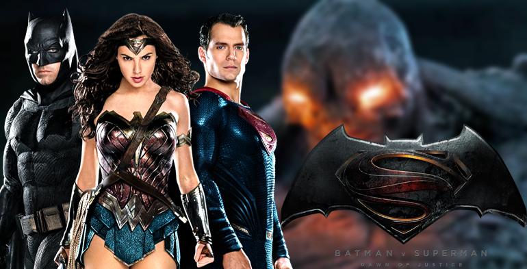 Snyder explains why he choose Doomsday for Batman V Superman