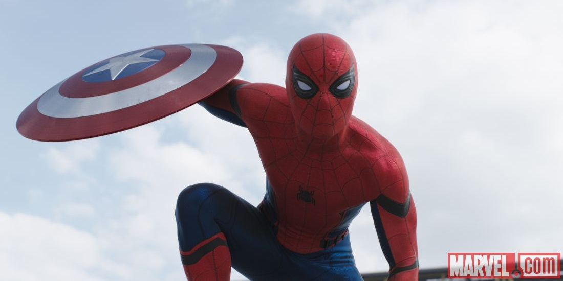 Captain America: Civil War second trailer bags almost 100 million views in opening 24 hours
