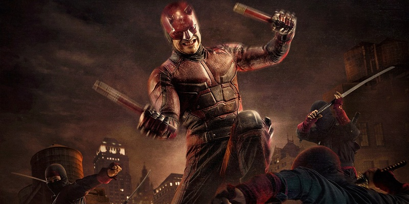 Charlie Cox believes Daredevil would fit in with the Avengers