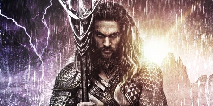 Director promises Aquaman movie would be fun!
