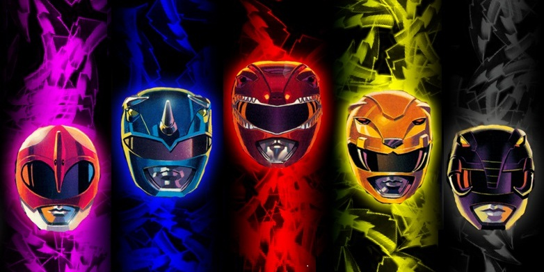 Official synopsis of Power Rangers movie launched