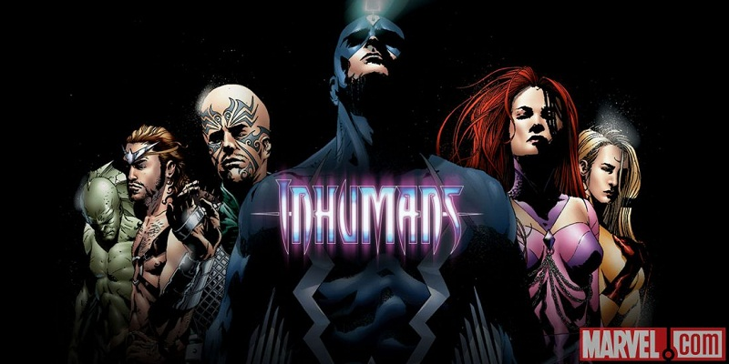 Disney has removed Inhumans movie from their release schedule!