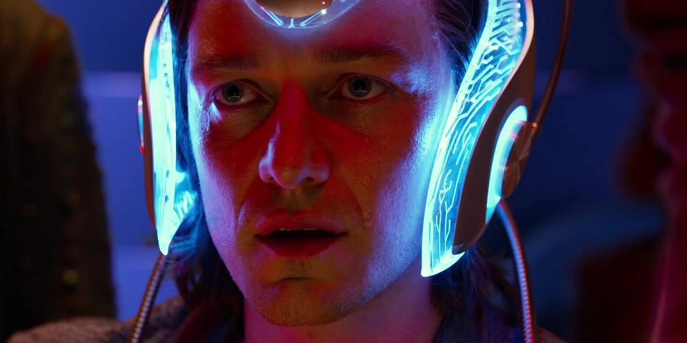 James McAvoy wants to return for more after X-Men: Apocalypse