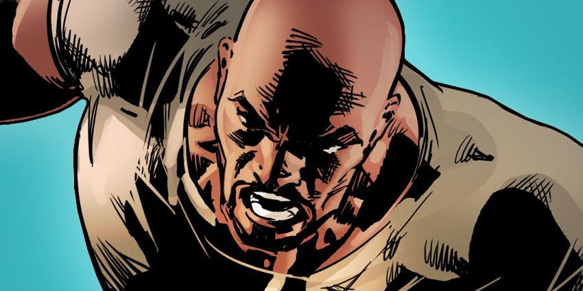 Expect a lot of badass stuff too in Luke Cage Season 1!