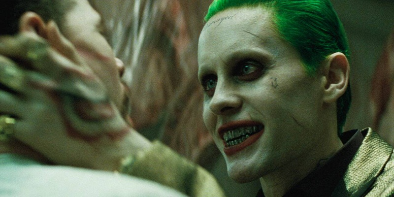 A Suicide Squad spinoff featuring The Joker is a definite possibility!