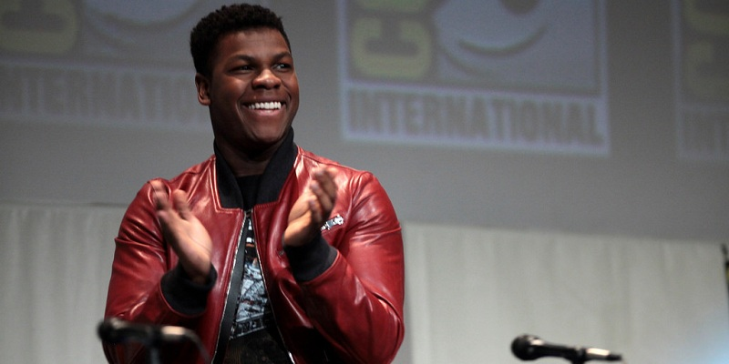 John Boyega is not appearing in Black Panther movie!