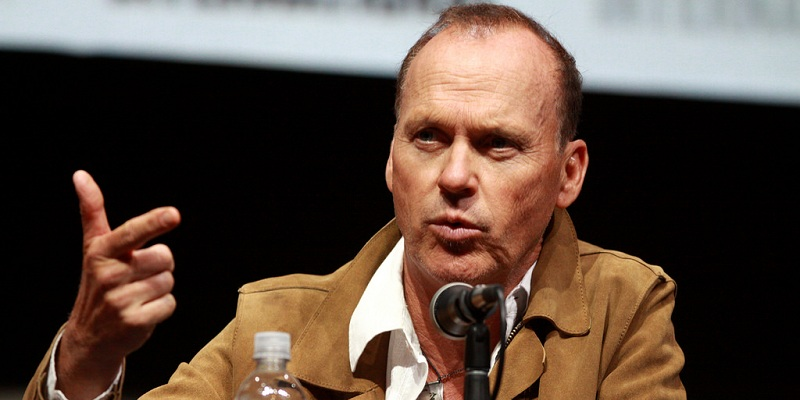 Spider-Man: Homecoming director has apparently confirmed Michael Keaton casting!