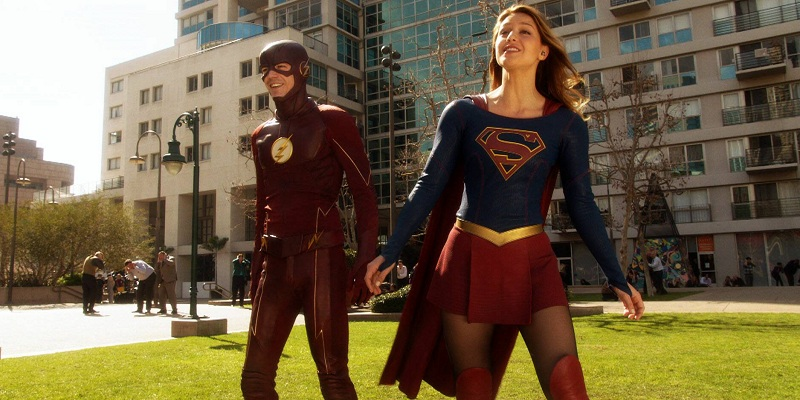 Supergirl is heading to The CW for Season 2!