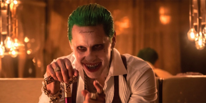 The 'Jason is The Joker' rumor is the most ridiculous one that David Ayer has heard about Suicide Squad