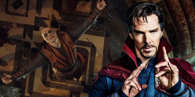 Mads Mikkelsen talks about humor in Doctor Strange movie!