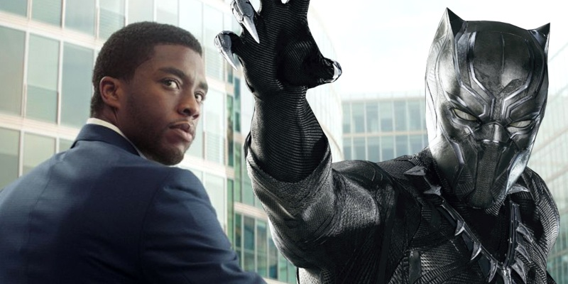 Marvel announces additional cast for Black Panther movie!
