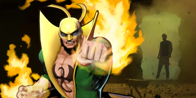 Marvel's Iron Fist will have more villains than any other Marvel-Netflix show!