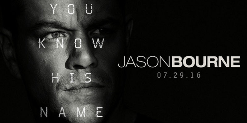 The Jason Bourne star had expressed his desire to play a superhero role once before!