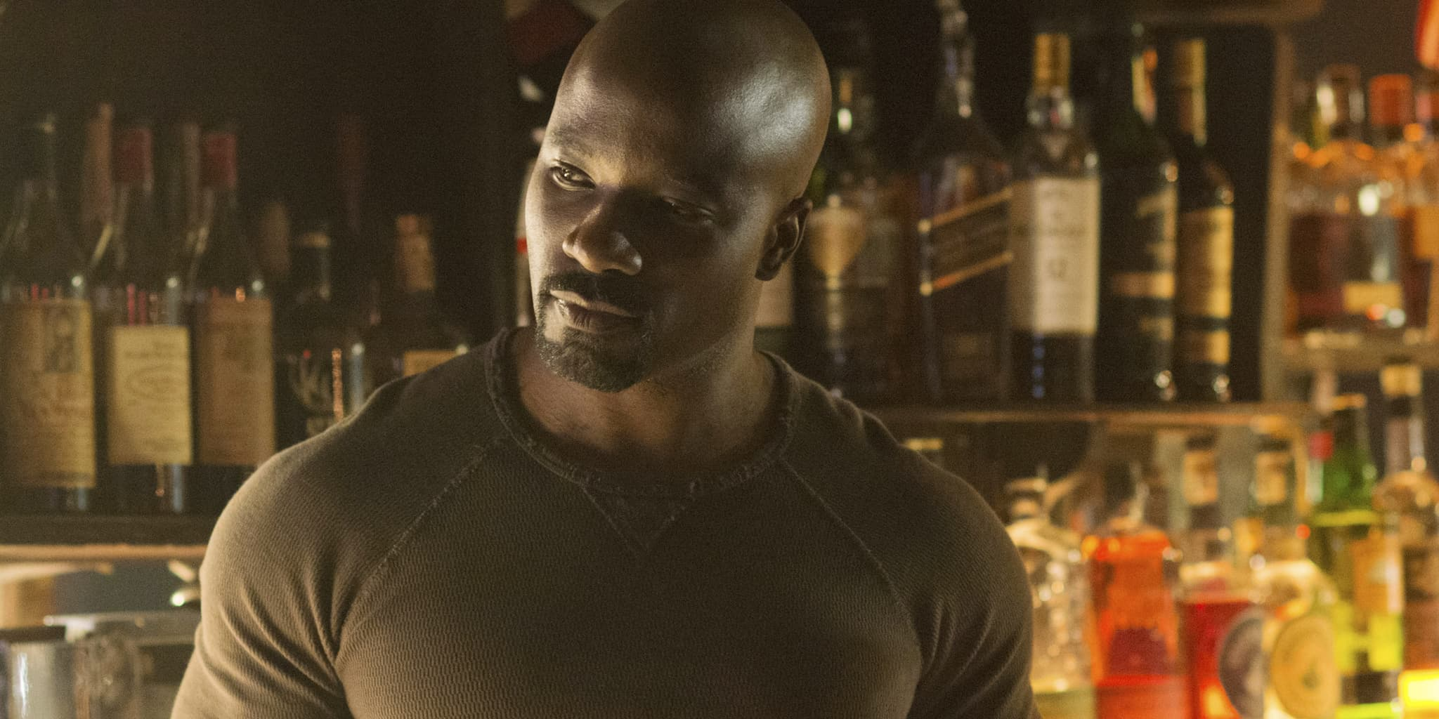 Luke Cage brings hip-hop in the Marvel Universe Photo Credit: inverse.com