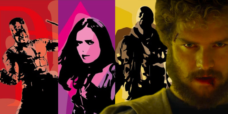 Charlie Cox confirms that Iron Fist will have costume in The Defenders like his Daredevil!