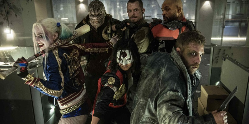 John Ostrander admits that Suicide Squad wasn't perfect but says he enjoyed it!