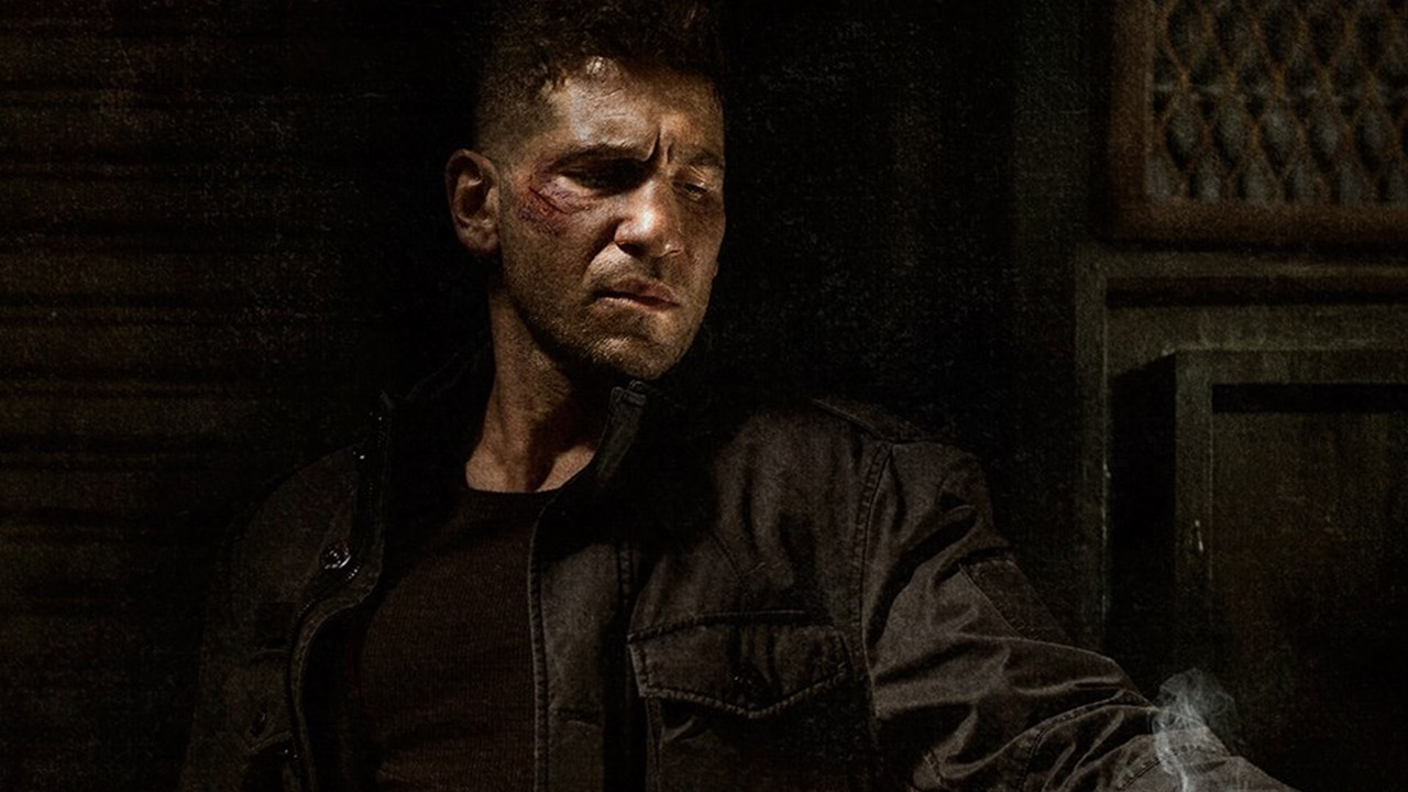 The Punisher (IGN)
