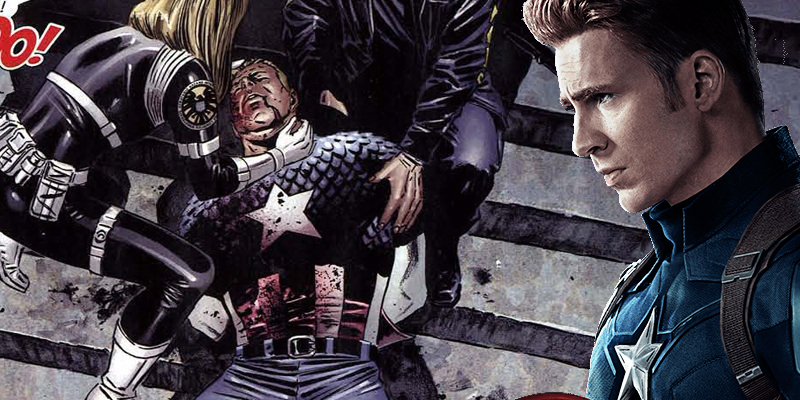 Russo Brothers admit they had briefly discussed about killing off Cap in Captain America: Civil War!