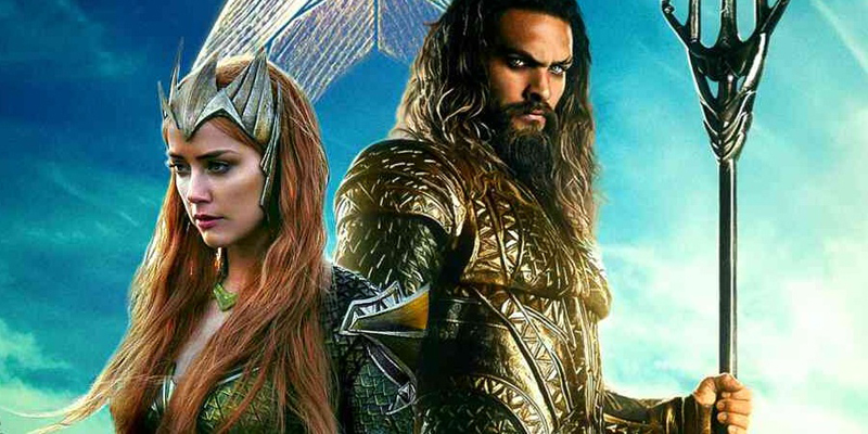 James Wan talks about Aquaman and Mera's chemistry in Aquaman movie!