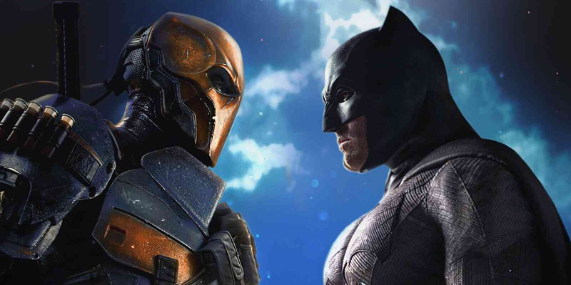 Joe Manganiello promises that The Batman will be gritty, action-packed and cerebral!