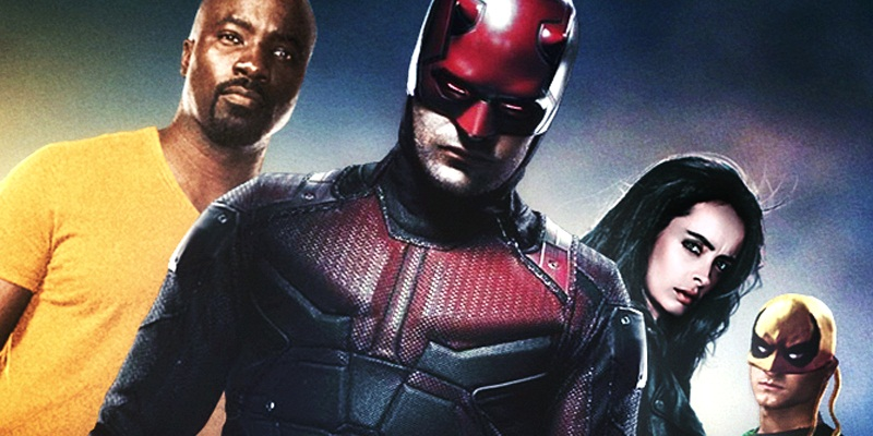 Marvel's The Defenders has finally moved to production!