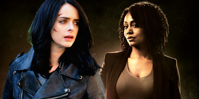 New photos from the set of Marvel's The Defenders have surfaced on web!