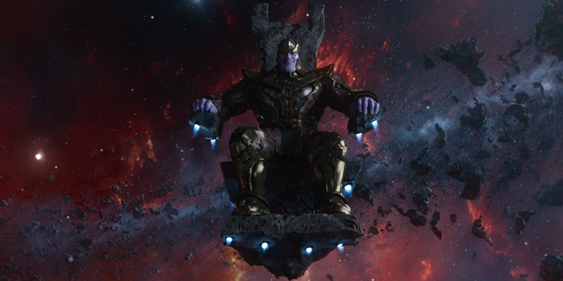 He won't just be sitting around in Avengers: Infinity War