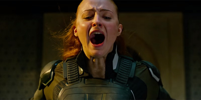Sophie Turner confirms that she will reprise Jean Grey in the next X-Men movie!