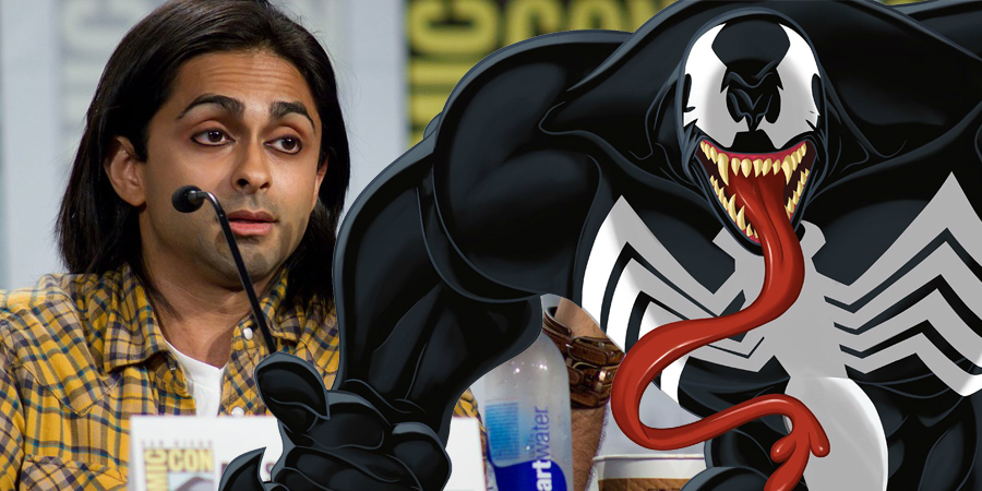 Adi Shankar is reportedly a contender for taking the helm of Venom movie!