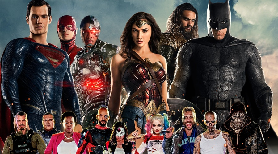 DC Films is reportedly keen on making R-rated superhero movies!
