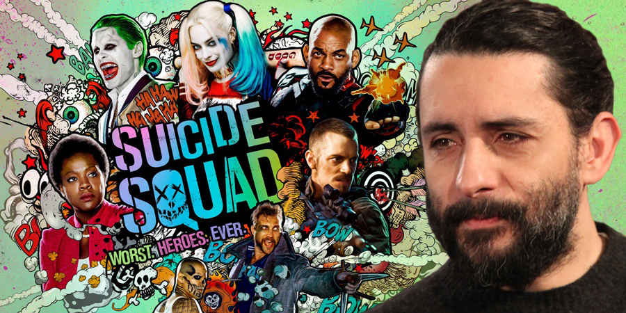 Jaume Collet-Serra is reportedly a contender for Suicide Squad 2 director's chair!