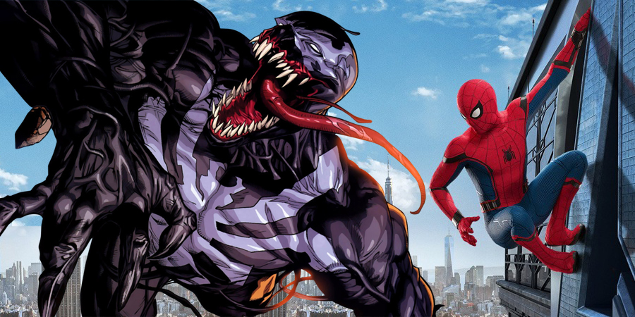 Spider-Man: Homecoming director confirms that Venom movie is not connected to the MCU