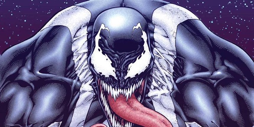 Venom movie will reportedly kick off production in fall 2017!