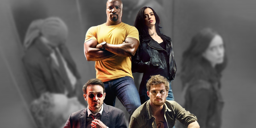 A brief teaser for The Defenders confirms premiere date!