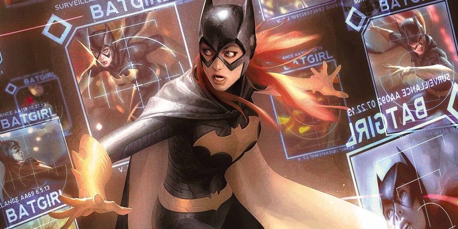 Joss Whedon says the name Batgirl carries more importance than the actress who would play the part!