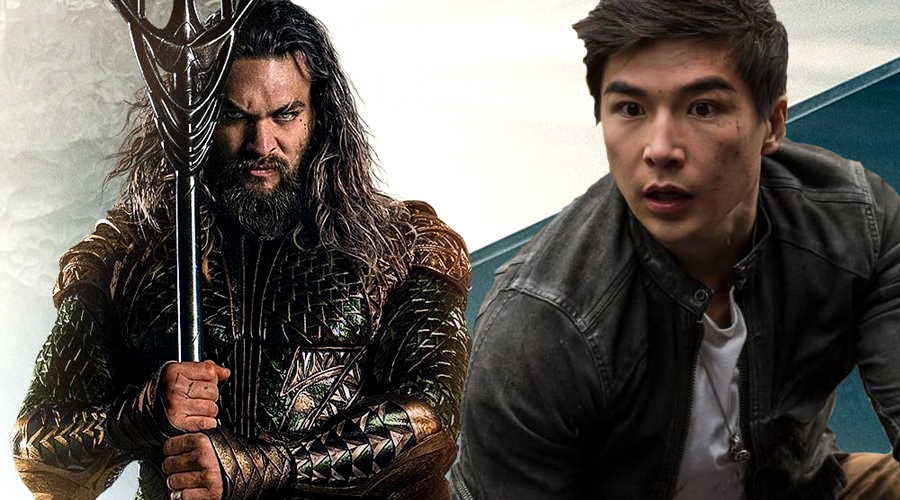 Ludi Lin has joined Aquaman movie!