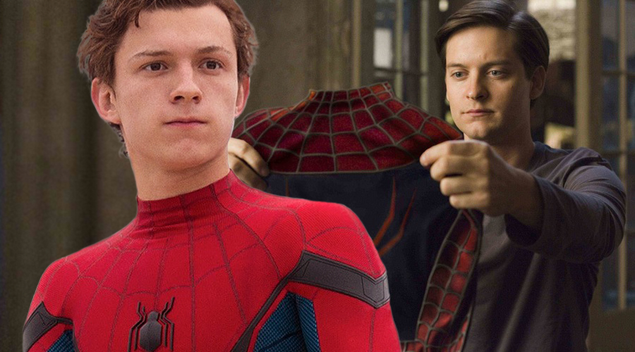 Spider-Man: Homecoming's Tom Holland wants Tobey Maguire as his Uncle Ben!