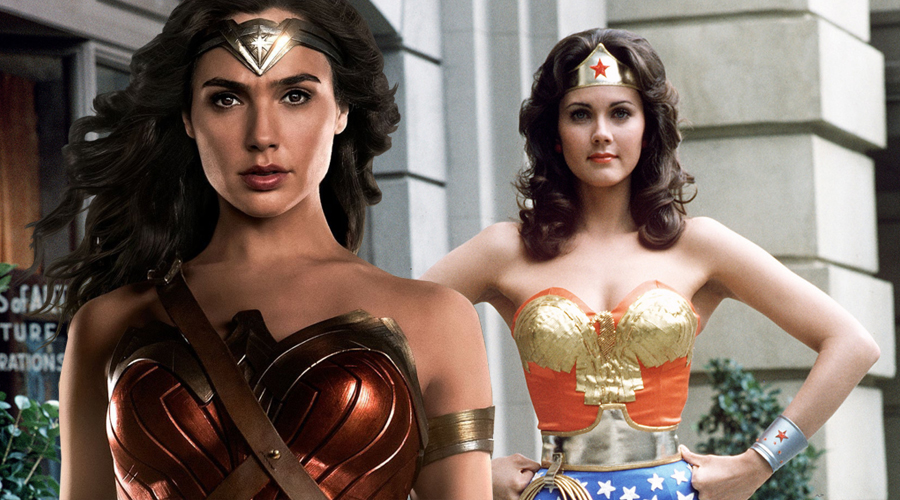 Lynda Carter talks about the possibility of her cameo in Wonder Woman 2!