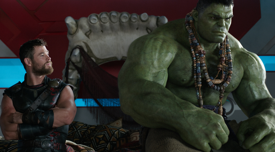 Thor: Ragnarok director reveals the movie's run time!