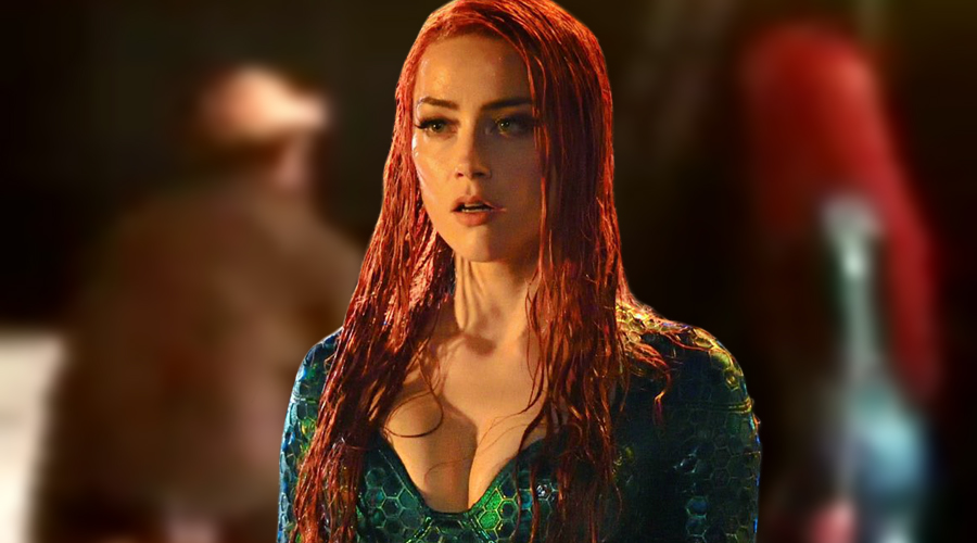 New Aquaman set video featuring Amber Heard's Mera hits the web!