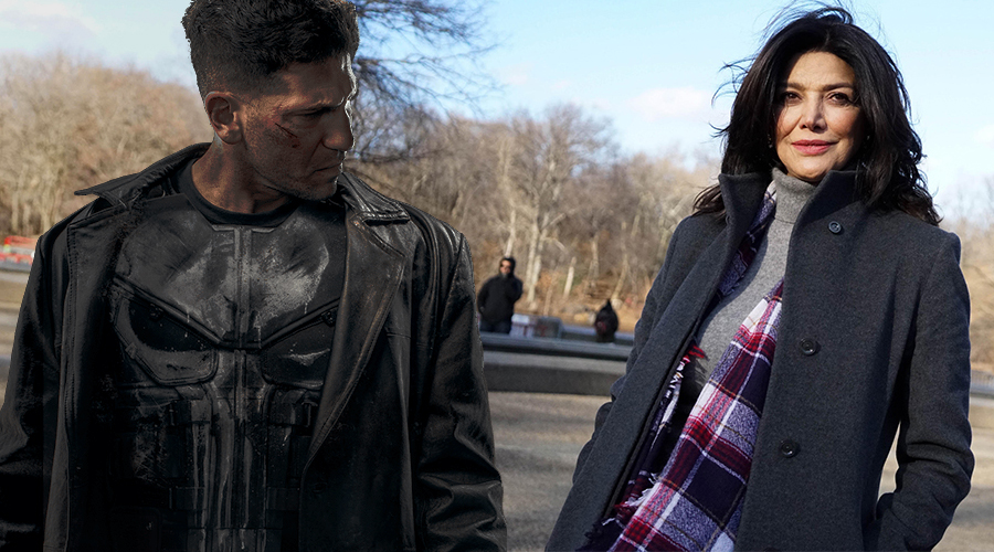 Marvel's The Punisher adds Academy Award nominee in a recurring role!