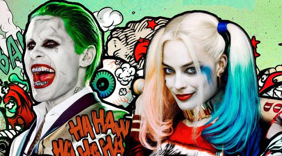 Warner Bros. is developing a Joker and Harley Quinn movie with Jared Leto and Margot Robbie!