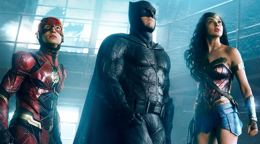 Geoff Johns and Diane Nelson spell out the continuity strategy for the future DC movies!