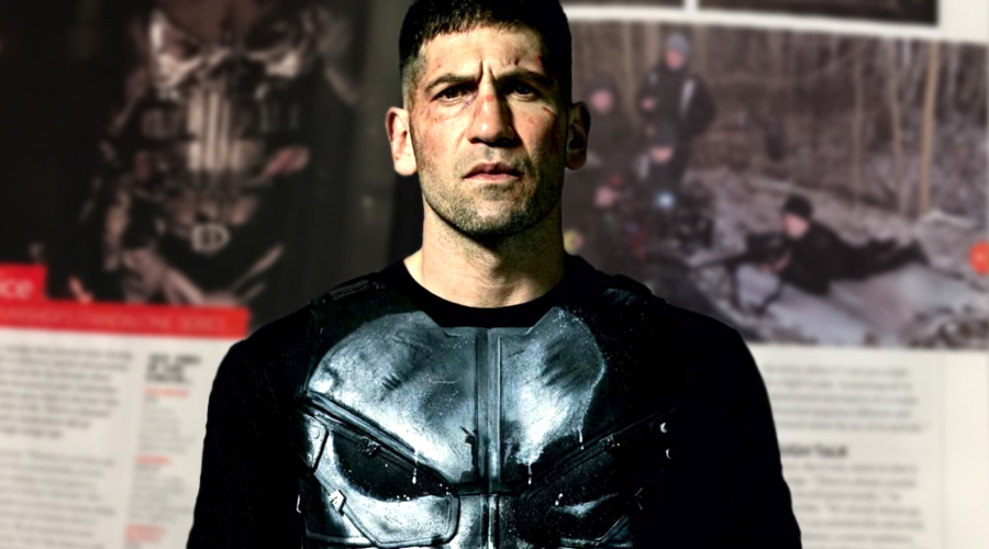 The Punisher premiere date may have been revealed!