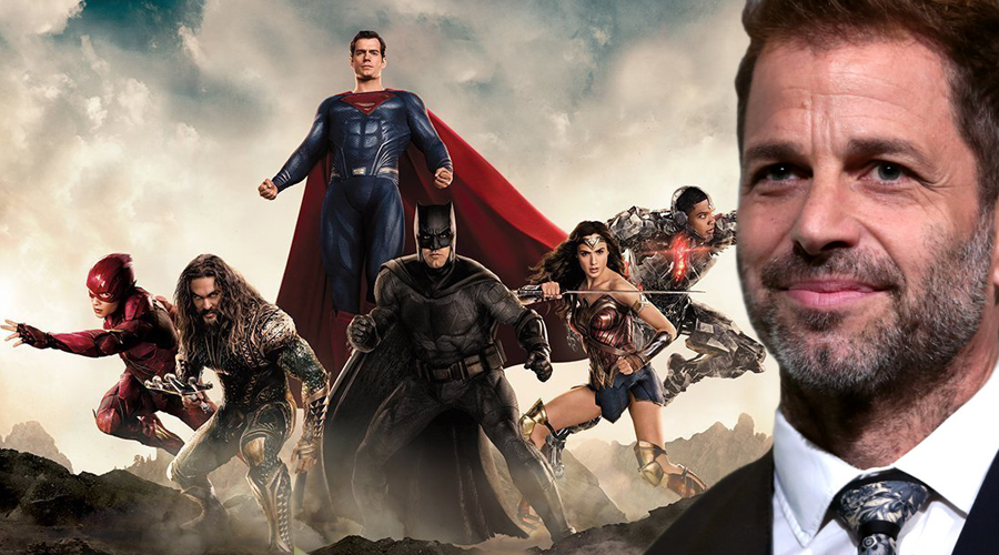 Zack Snyder says it would be unfair in a lot of ways to get involved in Justice League again!
