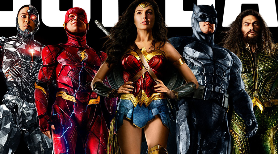 More details on the final Justice League trailer gets unveiled as new poster and footage arrive!
