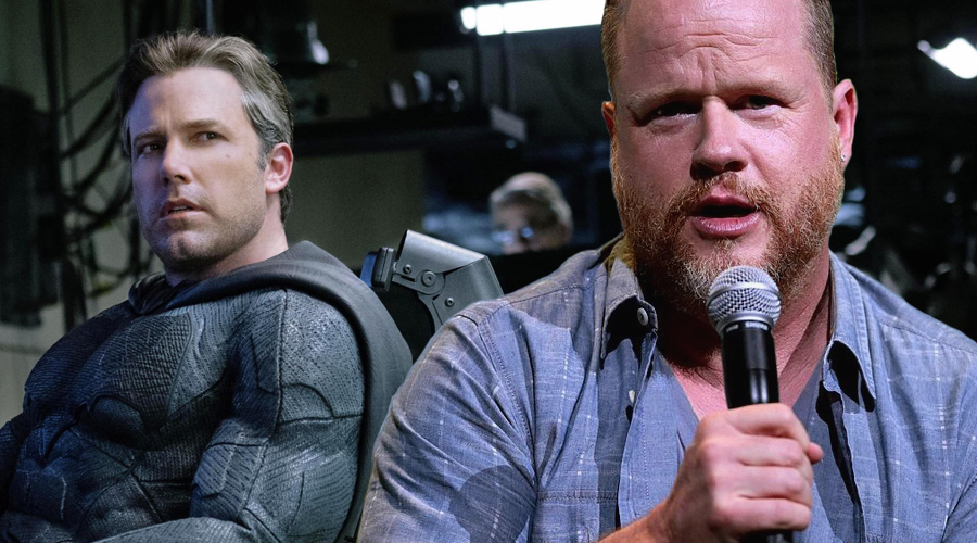 Ben Affleck sheds light on Joss Whedon's contribution in Justice League!