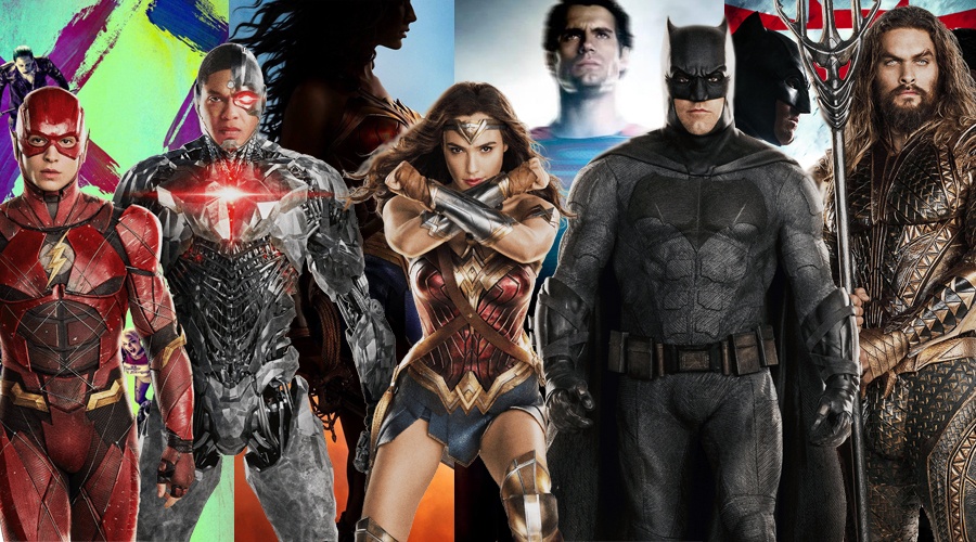 Alleged runtime suggests that Justice League is the shortest DC Extended Universe movie till date!