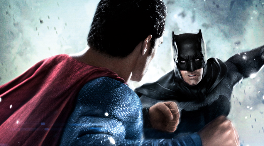 The new Shazam audition tape features references to Batman and Superman
